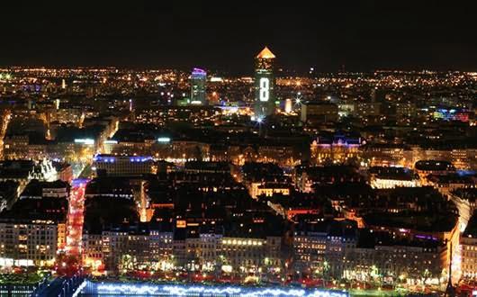 The Best Christmas Markets - Lyon