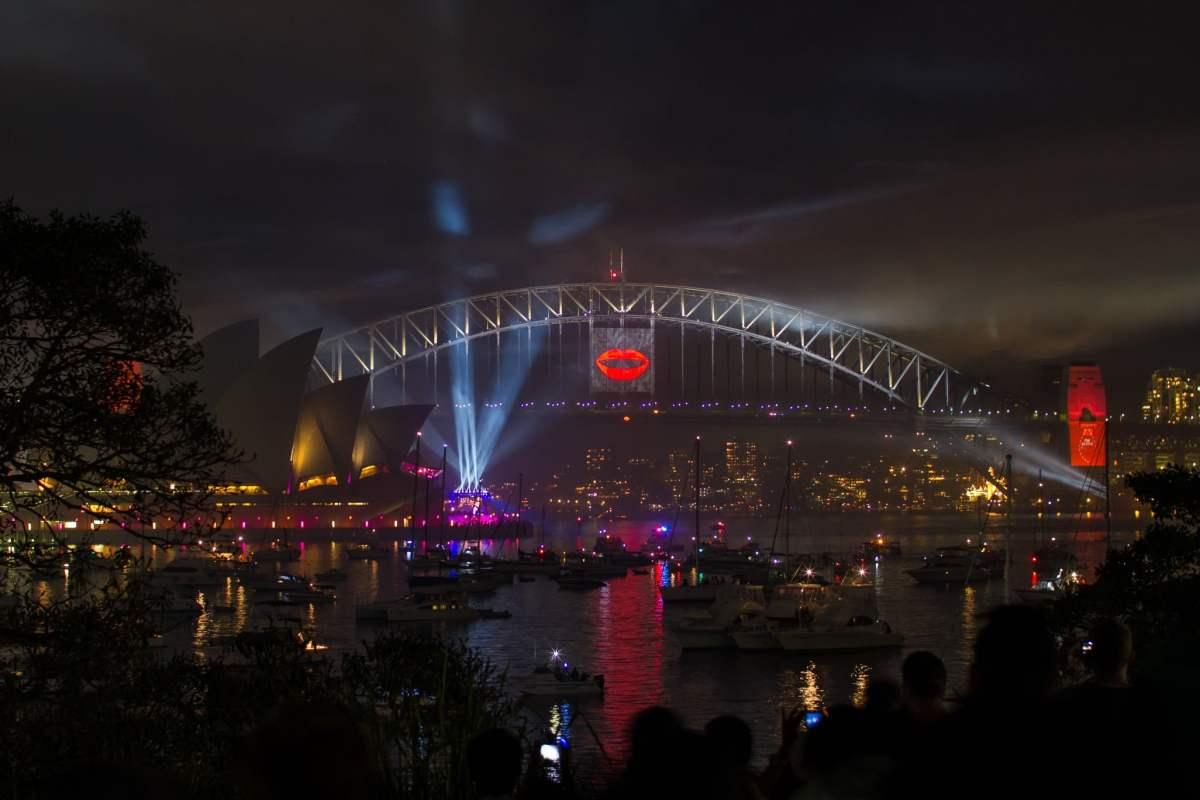 Sydney - Photo libre de droits