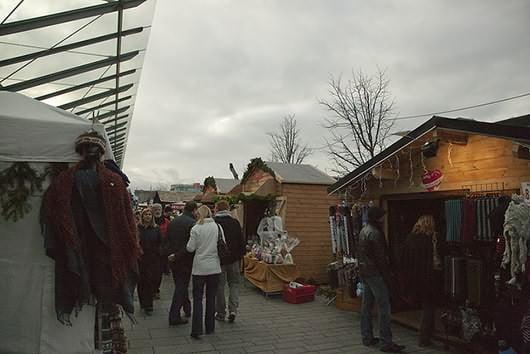 The Best Christmas Markets - Dublin