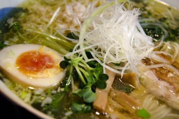 Daiki - Best ramen in Tokyo