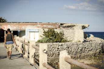 Varadero Excursions: The Caribbean and old shacks