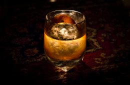 Sugar Ray You've Just Been Poisoned: Perfect Manhattan #Bangkok #Thailand