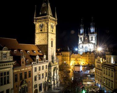 Prague Photography