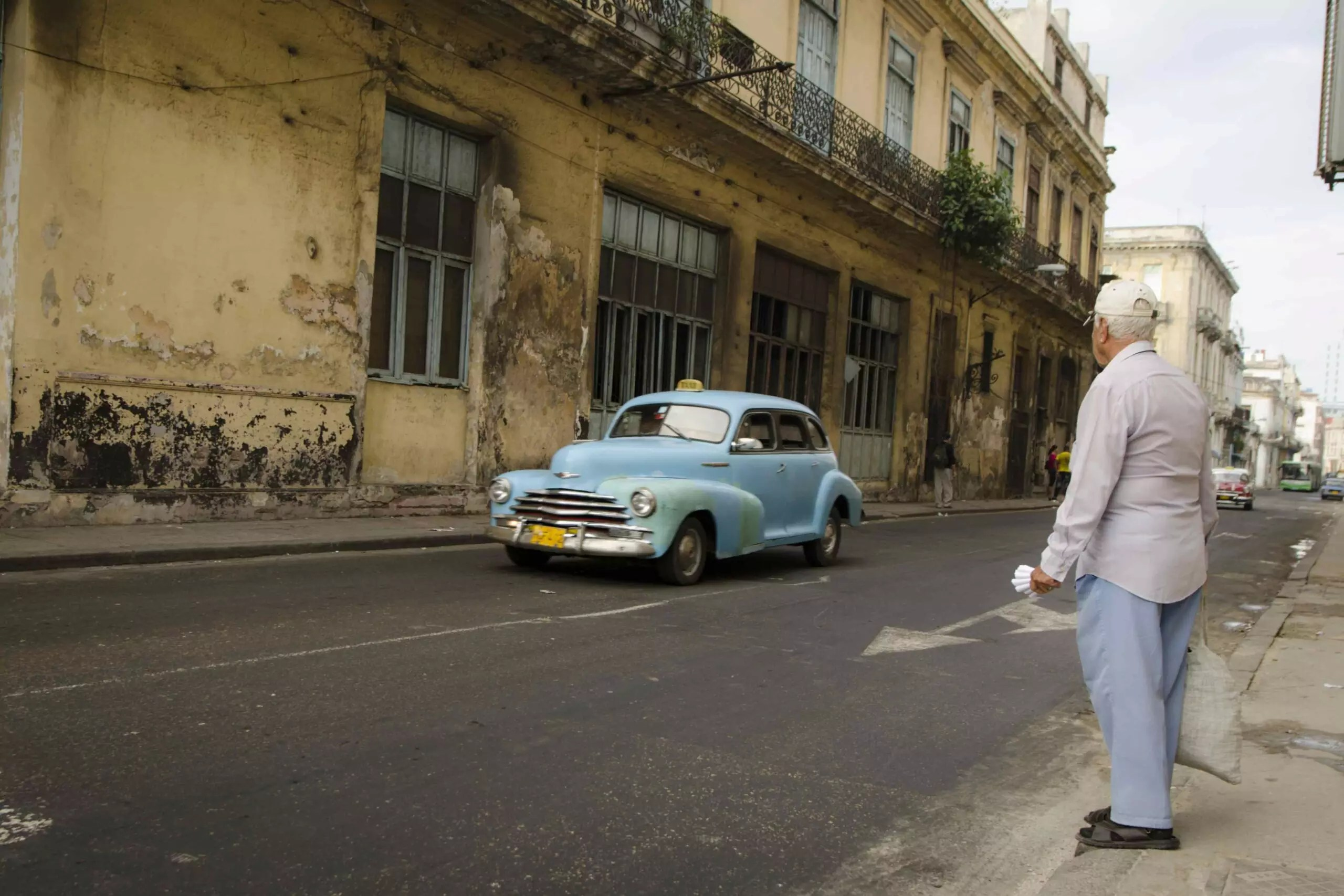 things to do in havana - All-Inclusive Hotels - DON'T: Stay at the resort during your whole stay! – Don't ever skip on visiting Havana when you're in Cuba! Where to stay in Havana
