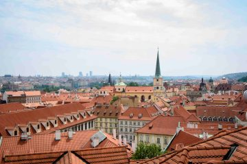 Nomad Life Destination: Prague