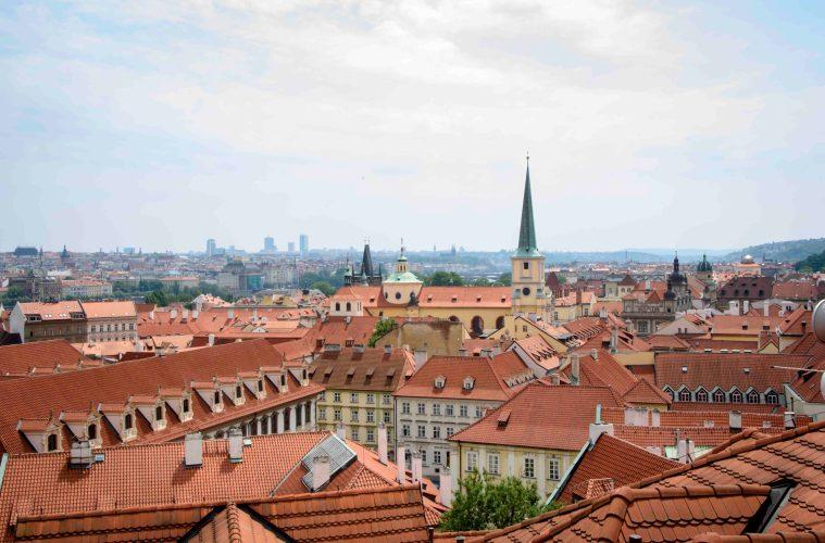 Nomad Life Destination: Prague