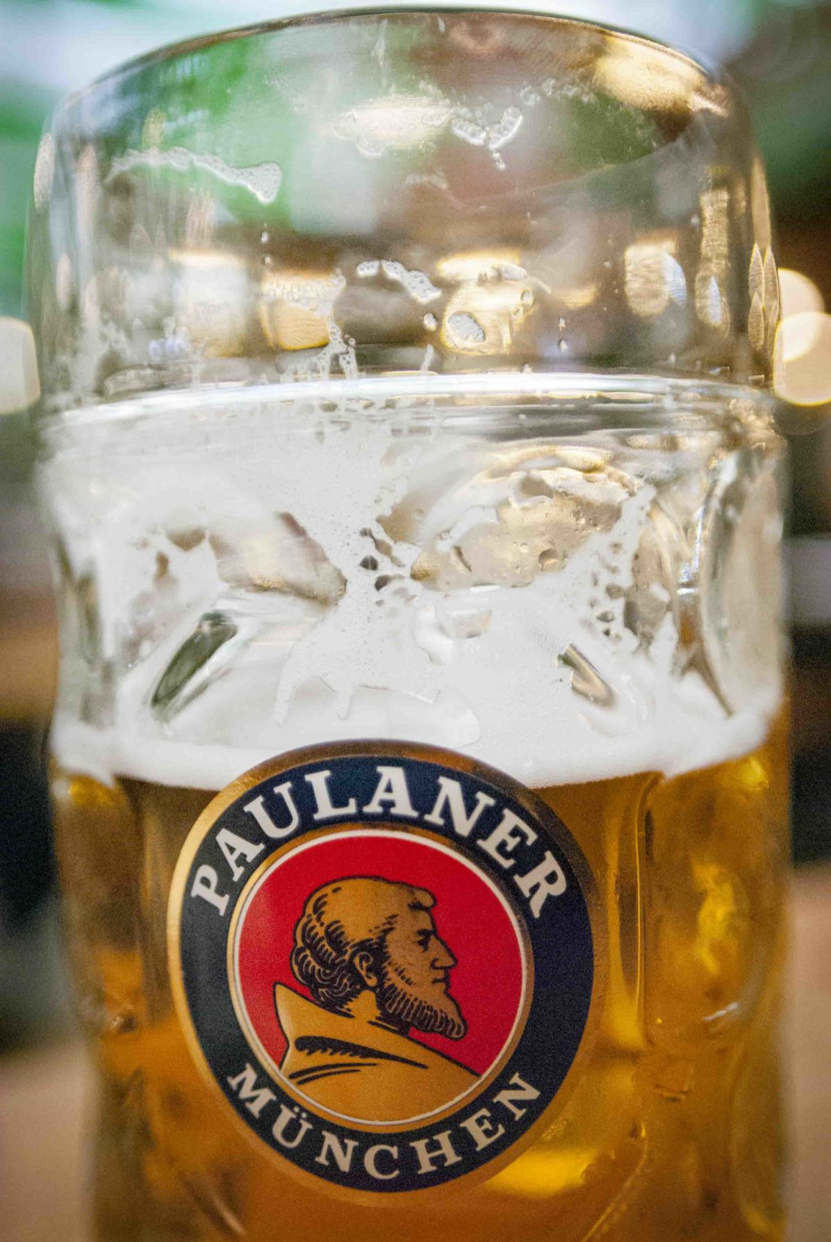 Beer glass oktoberfest - Things to do in Munich, Where to Stay in Munich