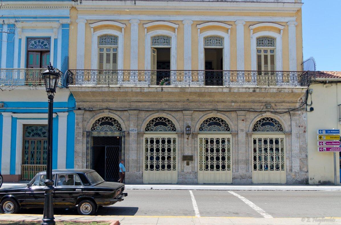 Museo Farmaceutico Matanzas-_Cuba