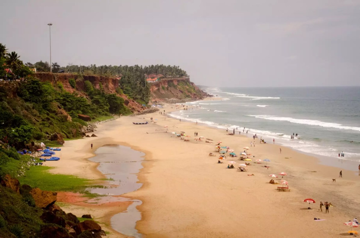 Trip to Goa: The Beaches