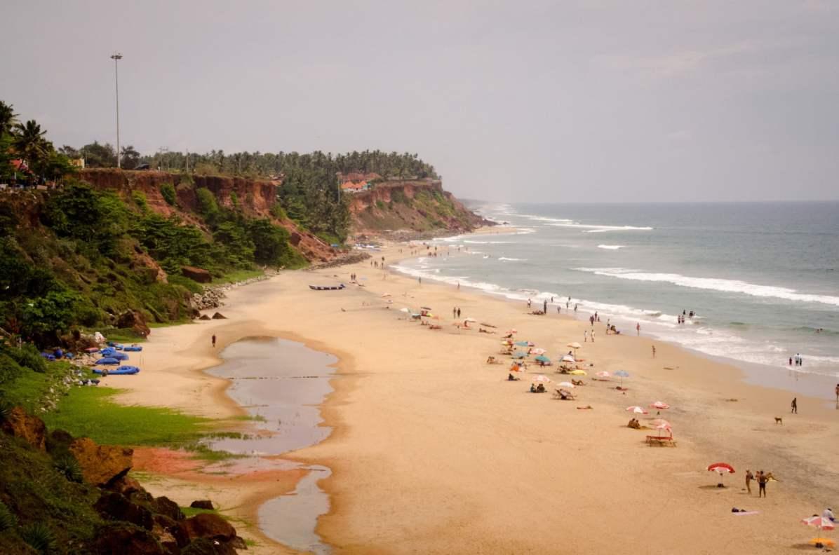 Trip to Goa: The Beaches - Nomad Life
