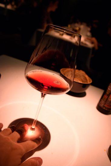 Reinstoff: un rouge pétillant!