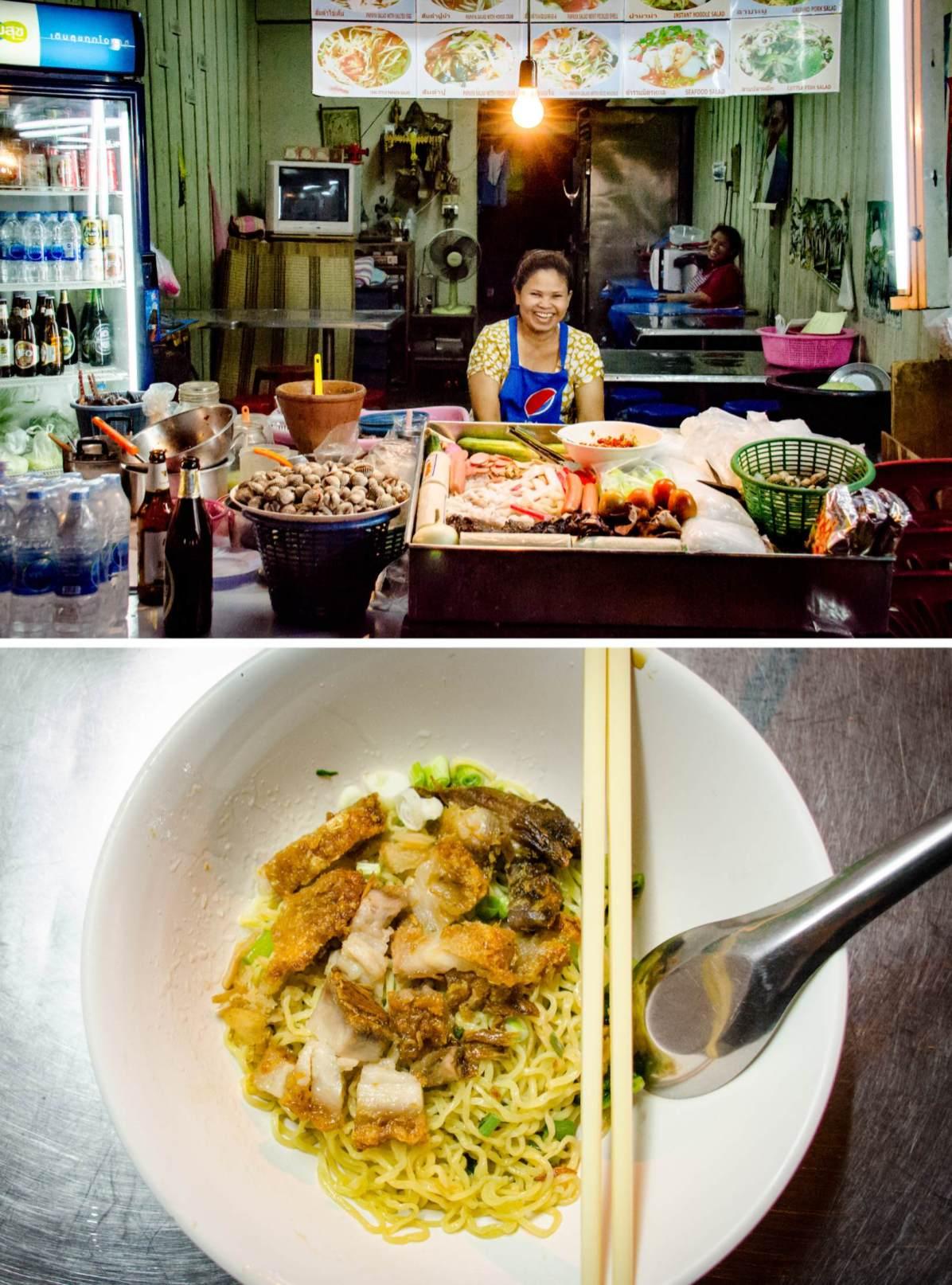 Bangkok Travel Blog, Thailand: For me, Bangkok is food. | Thaïlande: Pour moi, Bangkok, c'est la bouffe. Where to stay in Bangkok
