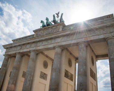 Berlin food guide: Berlin Restaurants