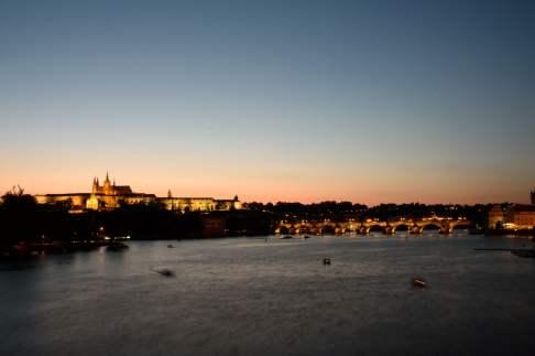 Czech Republic: Prague is always spectacular. | République tchèque: Prague is always spectacular.