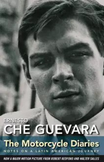 """books to read while traveling - The Motorcycle Diaries by Ernesto """"Che"""" Guevara"""