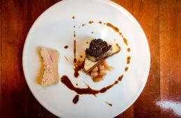 Restaurant Chez Roger - Foie Gras
