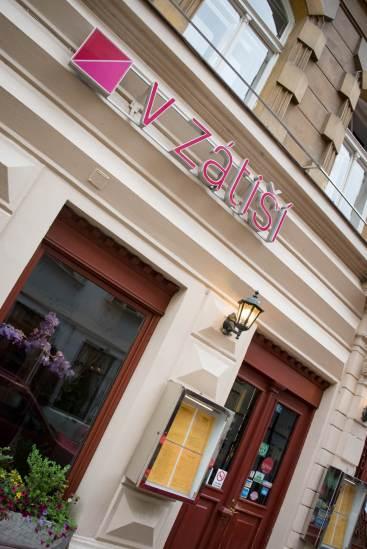 V Zátiší, Prague
