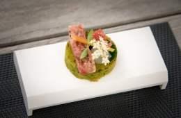 Bistro Margaux, restaurant étoilé, Bruxelles: Amuse-bouche