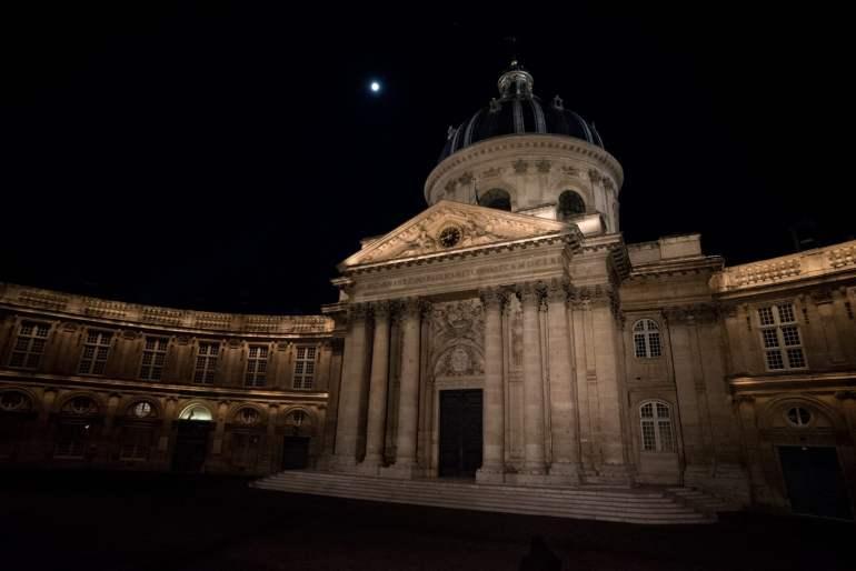 Guide To Paris' Neighborhoods: L'Institut de France - Things to do in Paris