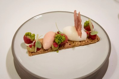 Things to do in Brussels - Bistro Margaux, Brussels: Dessert #2! where to stay in Brussels