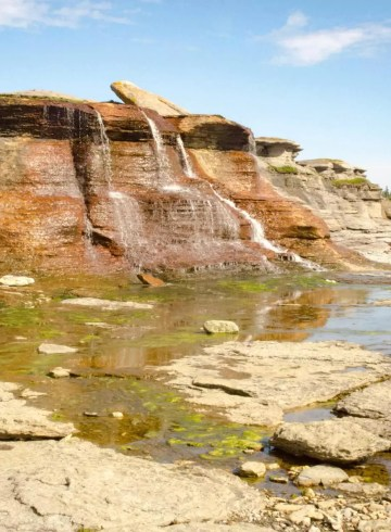 Day Trips from Montreal: La Minganie