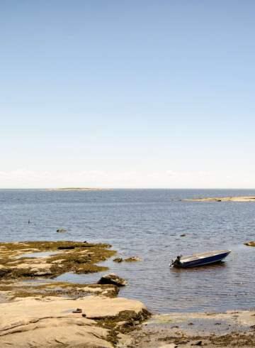 Quebec Vacations: Baie-Johan-Beetz
