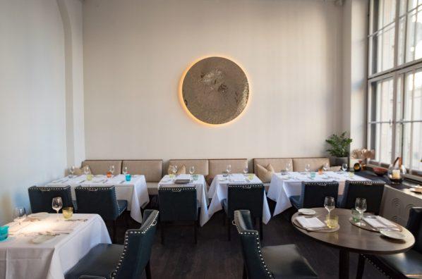Pageou, restaurant à Munich
