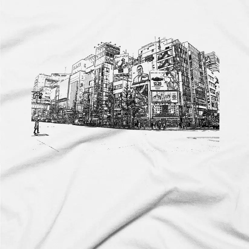 The foodie travel t-shirts of http://Foodie.Voyage
