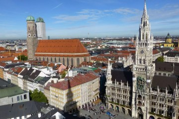 Visiter Munich - What to eat in Munich