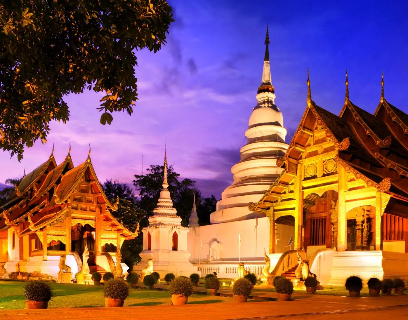 Chiang Mai Travel Blog - This is a copyright free photo