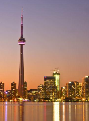 Toronto Time