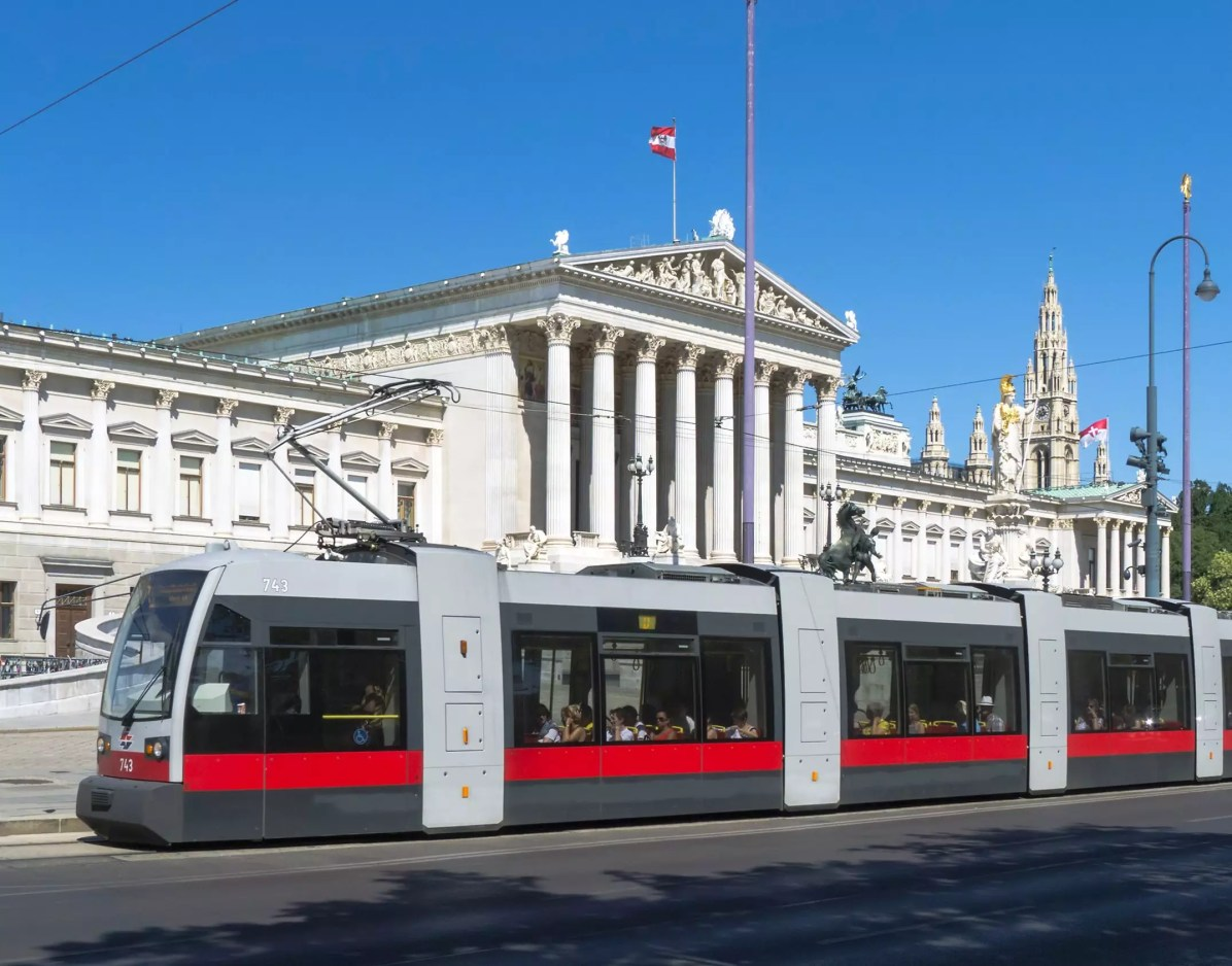 Vienna - This is a copyright-free photo - Things to do in Vienna