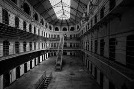 Kilmainham Gaol, Ireland