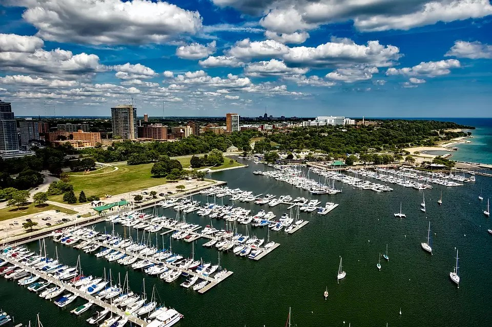 Things to do in Milwaukee, where to stay in Milwaukee