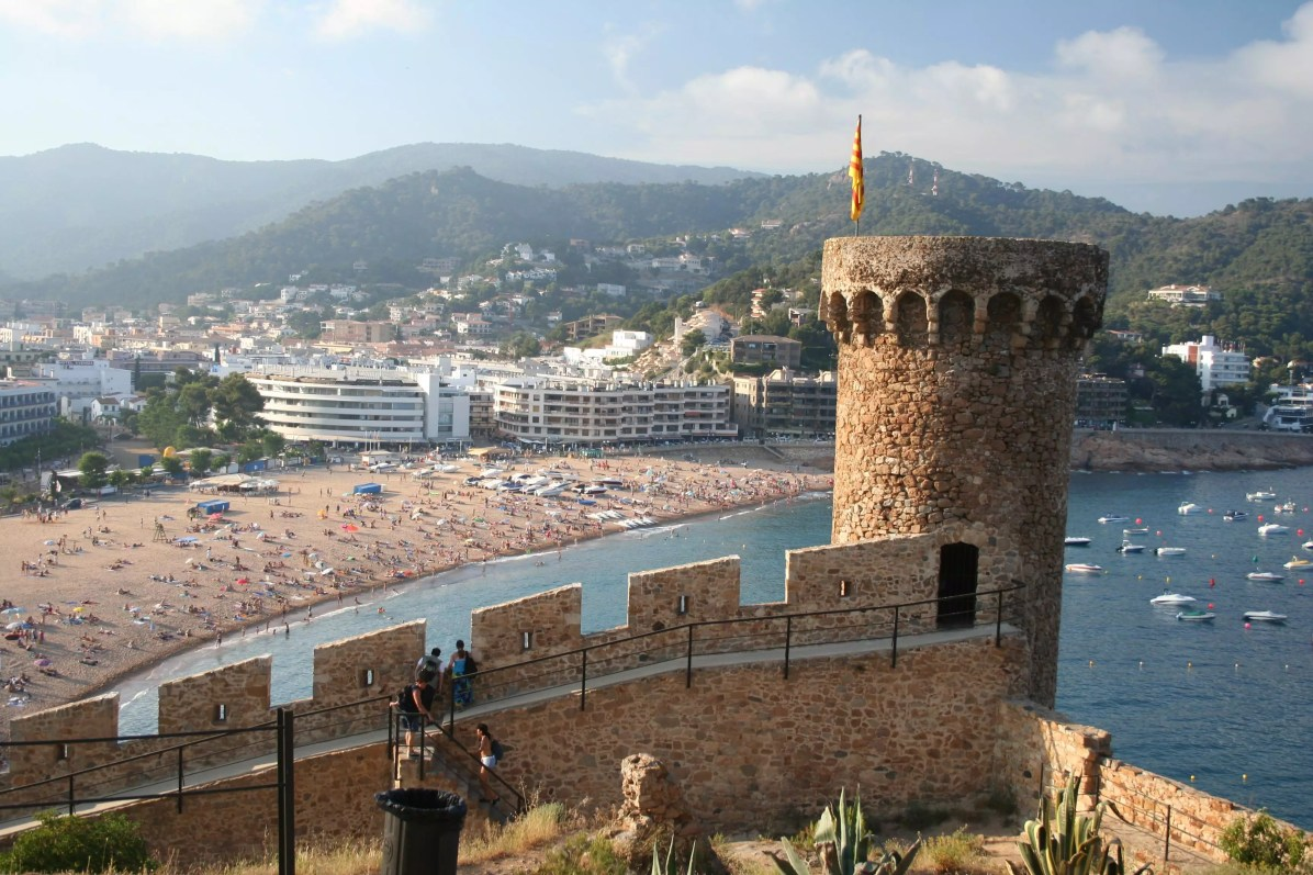 Things to do in Costa Brava - Costa Brava Guide - Tossa de Mar
