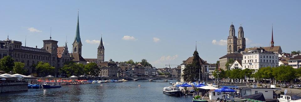 Zurich Travel Blog