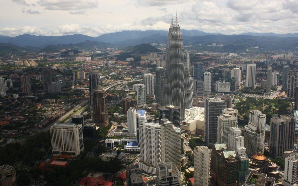 Kuala Lumpur Menara - CC0 / Public Domain - things to do in Kuala Lumpur