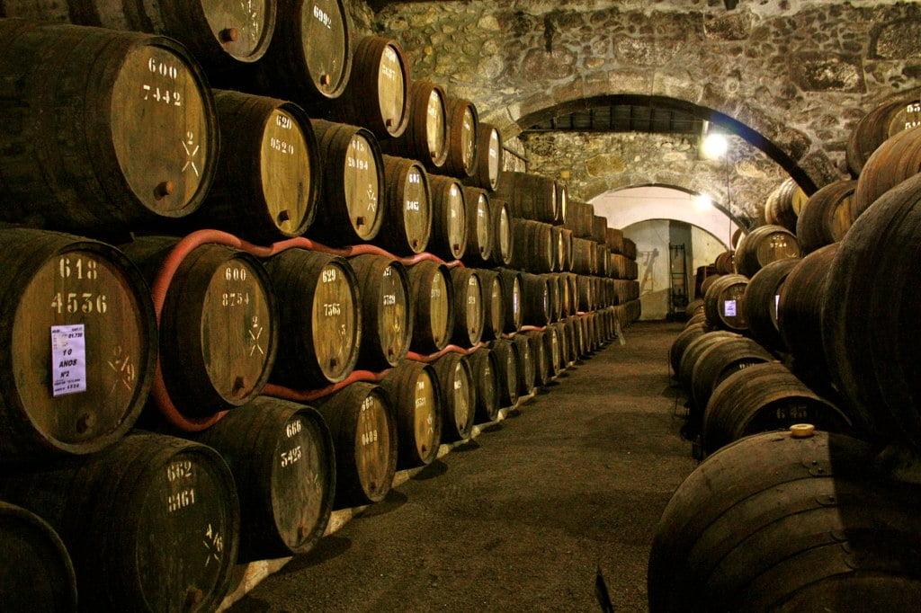 Porto Travel Blog- Porto Travel Blog: Croft Port Cellars - Photo by Ricardo Martins under CC BY 2.0