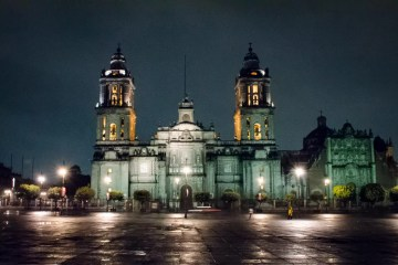 Things to do in Mexico City Where to stay in Mexico City