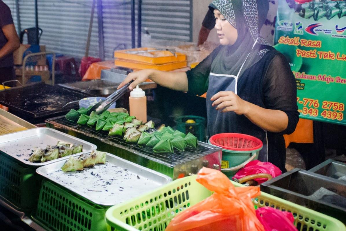 Street Food! - Things to do in Kuala Lumpur