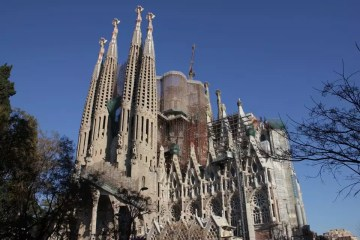 Delicious Destinations Barcelona