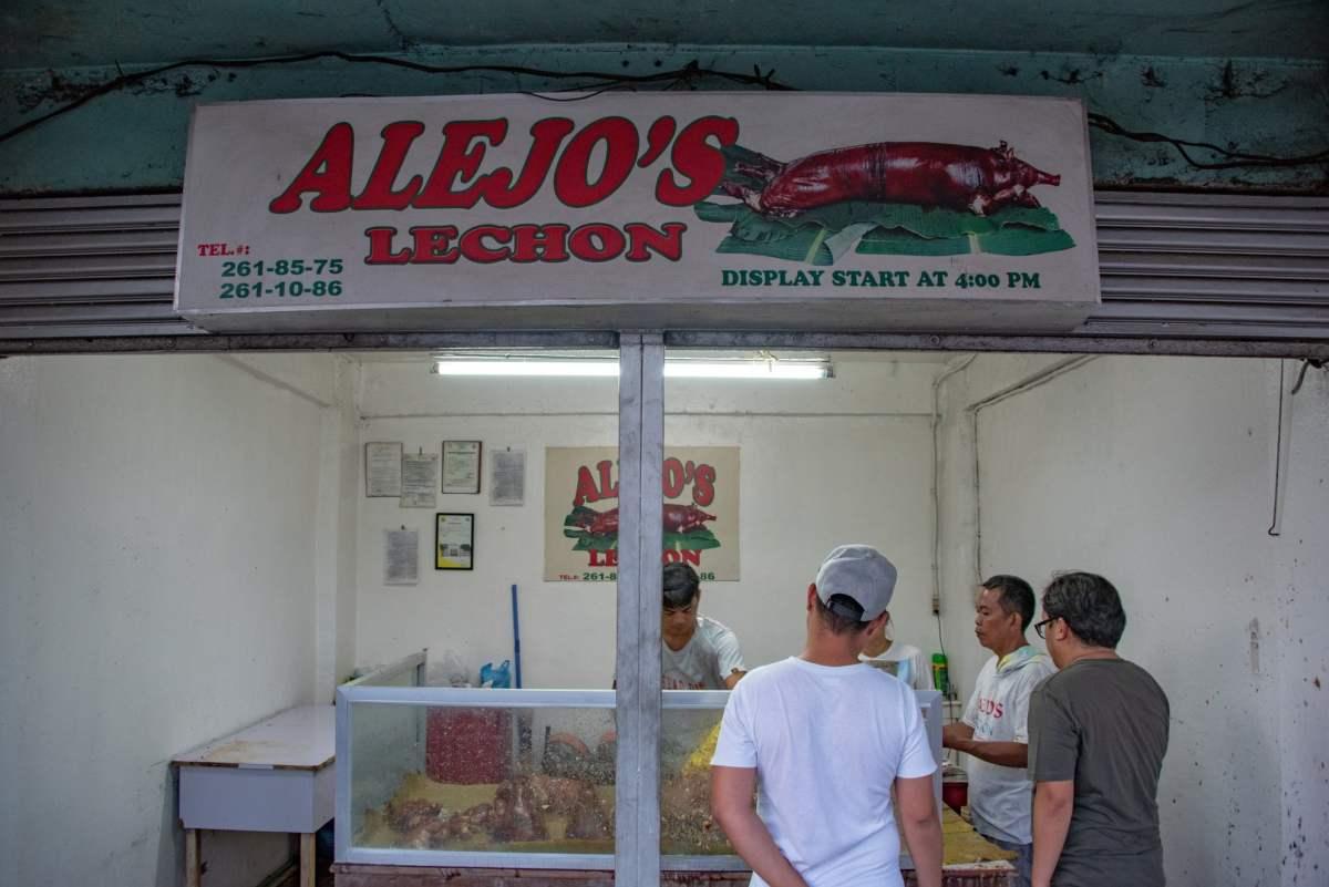 Alejo's Lechon