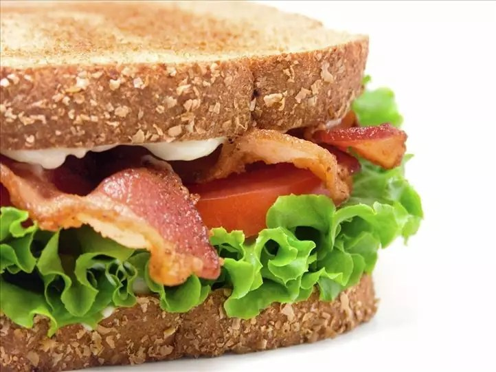Sandwich - photo by Steven Groves under CC-BY-2.0