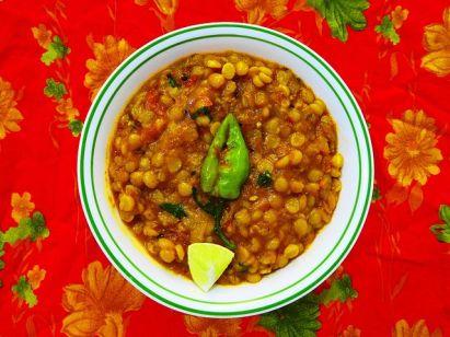 best Indian dishes - Daal - photo by Miansari66 under CC-Zero