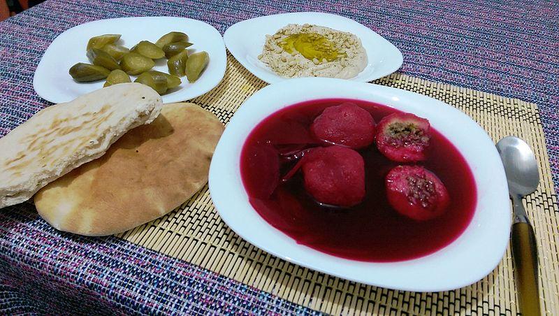 Delicious Destinations Jerusalem