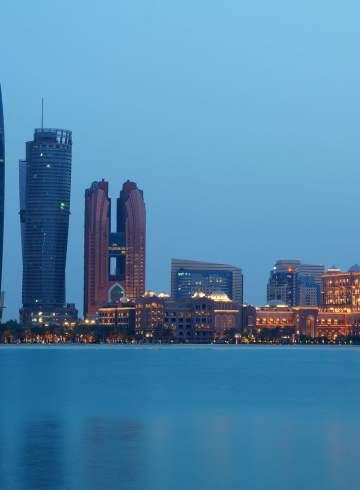 Abu Dhabi - photo by Mathias Apitz (München) under CC BY-ND 2.0