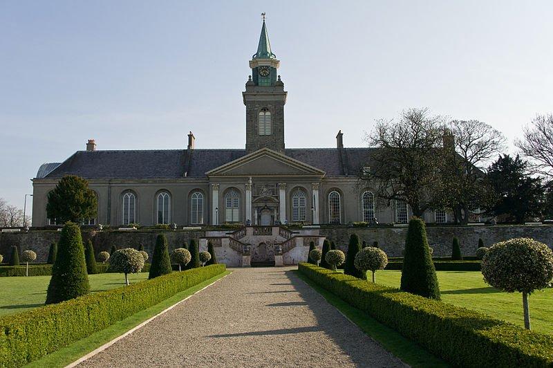 IMMA (Irish Museum of Modern Art) - photo by William Murphy under CC-BY-SA-2.0