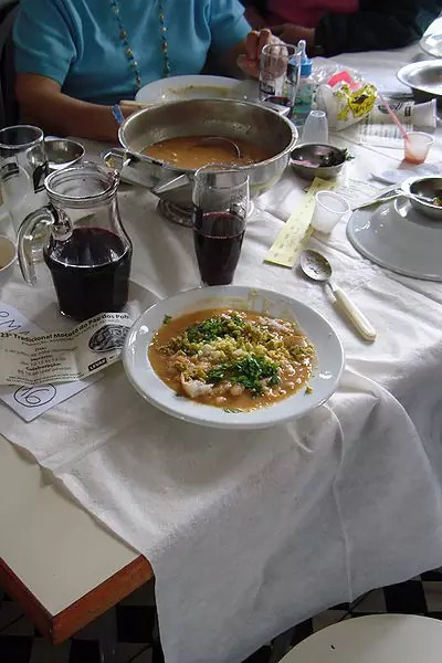 Anthony Bourdain Minas Gerais - Mocotó - photo by Eugenio Hansen, OFS under CC-BY-SA-3.0 and GFDL
