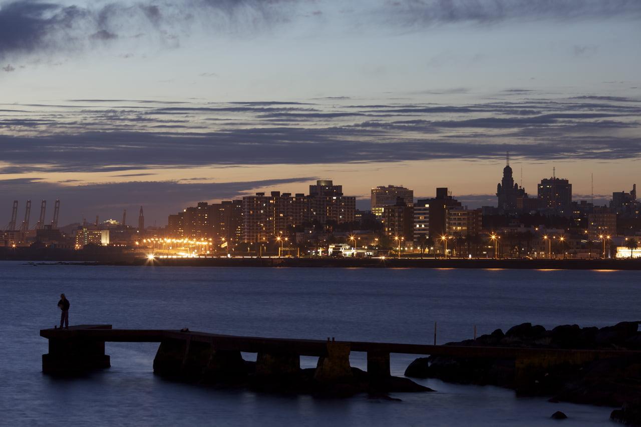 Montevideo, Uruguay - photo by Jikatu under CC-BY-SA-2.0