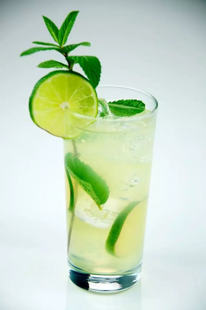 Anthony Bourdain South Florida - Mojito - photo by TheCulinaryGeek under CC BY 2.0